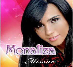 CD Monaliza - Misso - 2012
