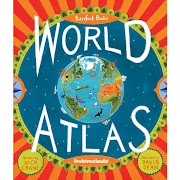 Barefoot World Atlas was created by Touch Press and is an interactive 3D .