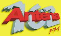 Rádio Antena 102 FM da Cidade de Jales ao vivo