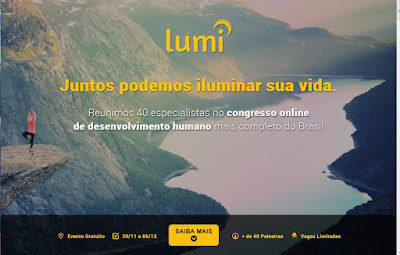 Congresso online de desenvolvimento humano