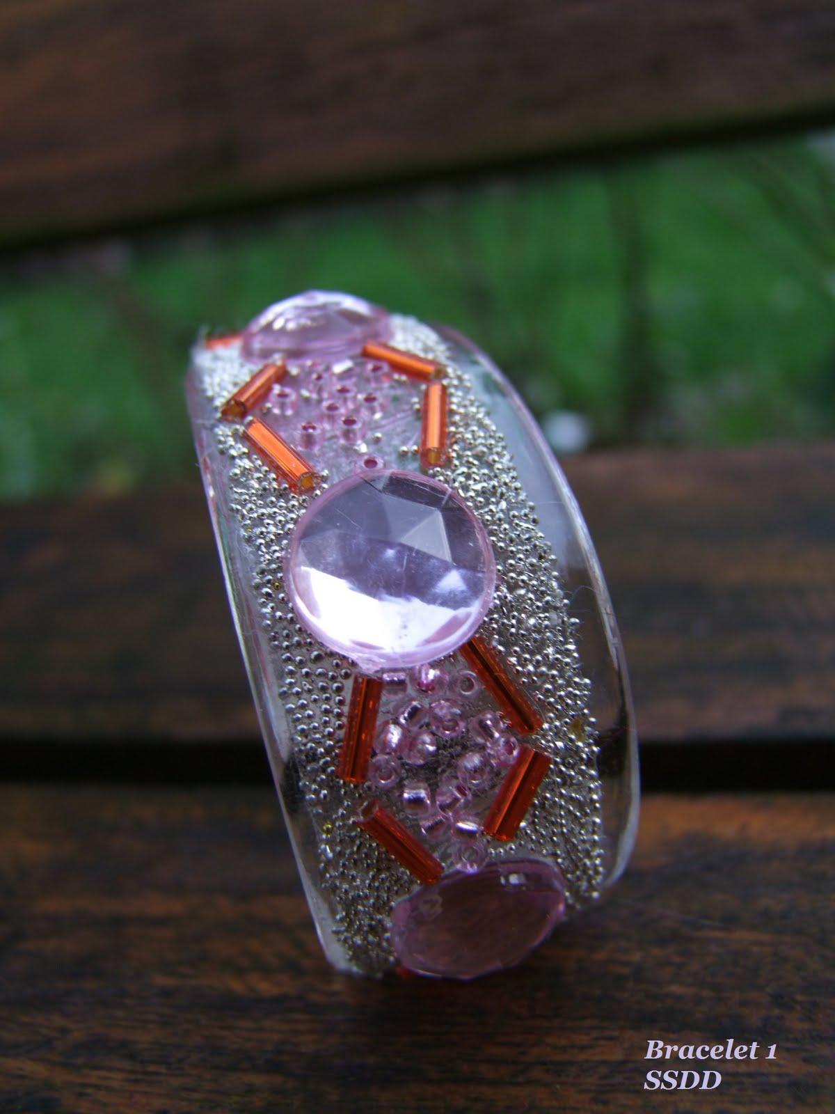 Fabulous Sens sans dessus dessous: Bracelets de Stars (Sentosphère  NE11