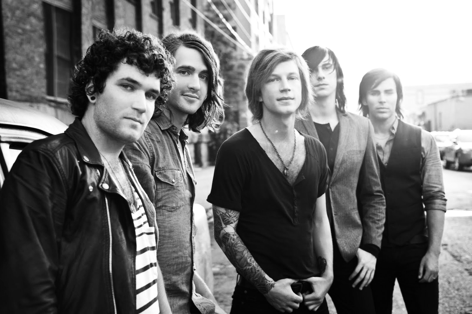 Mayday Parade will release