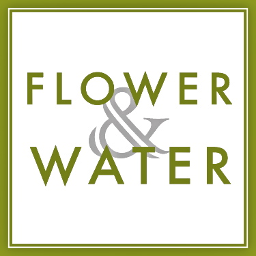 Flower and Water