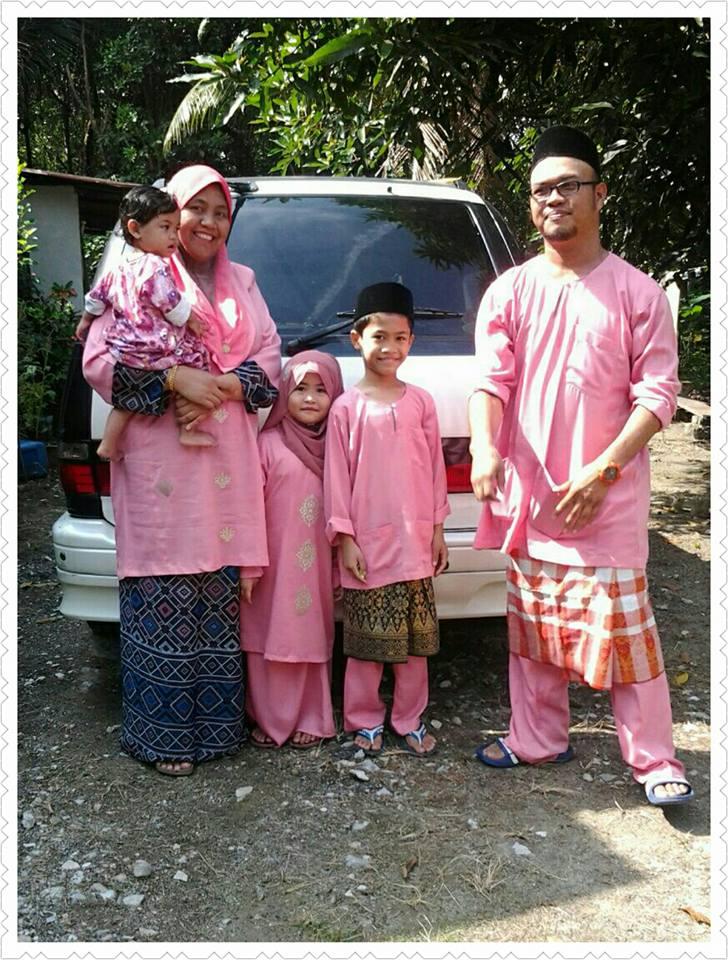 Raya Tahun 2016~Perak
