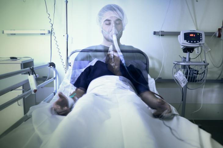 Extrañas Historias Tras Despertar Del Coma