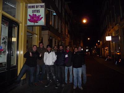 barrio rojo amsterdam prostitutas prostitutas en la calle montera