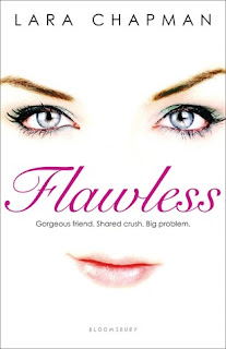 Flawless New YA Book Releases: May 10, 2011