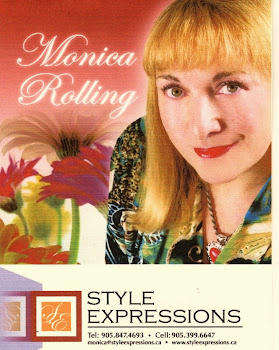 Monica Rollings Oakville Ontario Selling Your Home.Ask Me To Stage It !!!!!