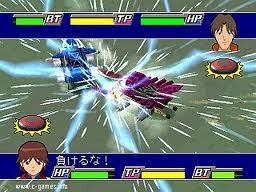 Download gekitou crush gear turbo Game PS1 For PC Full Version  ZGASPC