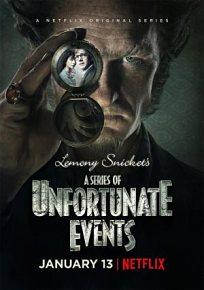 Una serie de eventos desafortunados Temporada 1 Online