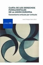 Carta de los derechos fundamentales de la UE