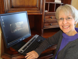 photo of author eileen rife