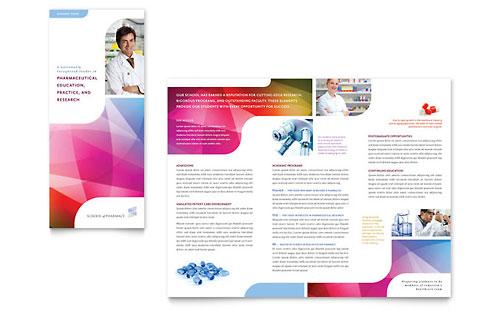 Brochure Templates Online. 66 best images about leaflet on ...