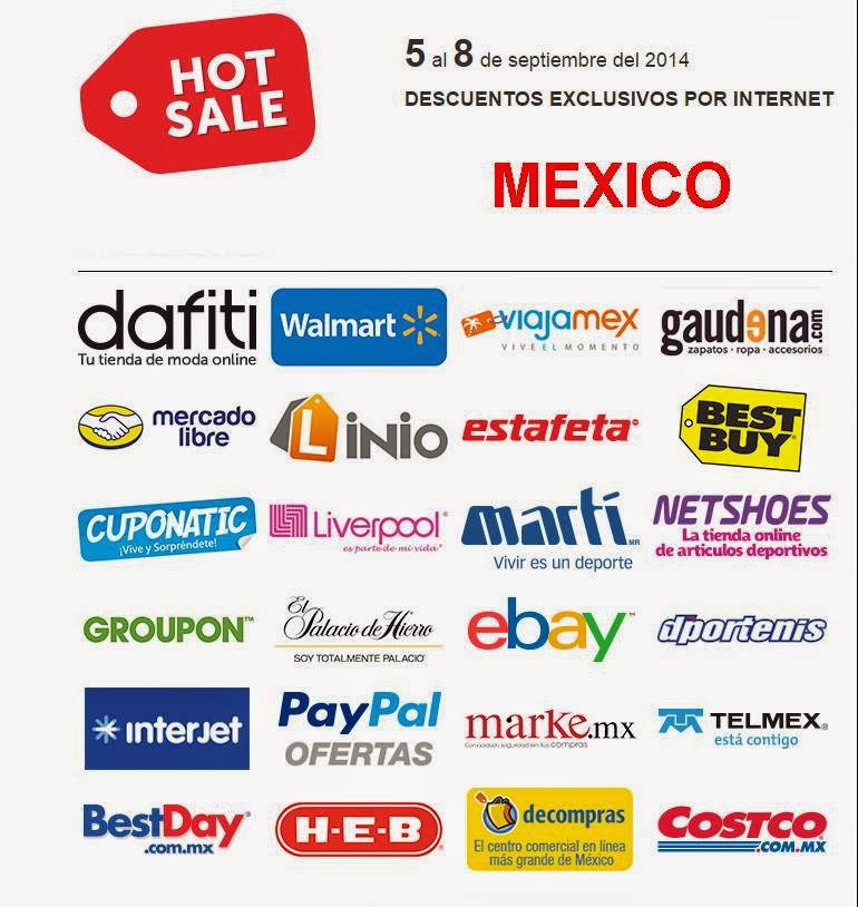 hot sale 2014 mexico