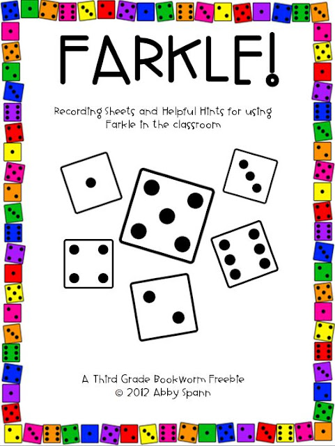 graphic regarding Farkle Instructions Printable identify No cost Down load The Activity Farkle Pointers Strategies And Attributes
