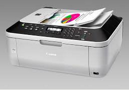 Canon PIXMA MX328 Printer Driver Download