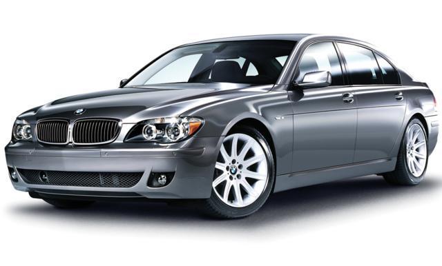 Harga Mobil Baru BMW