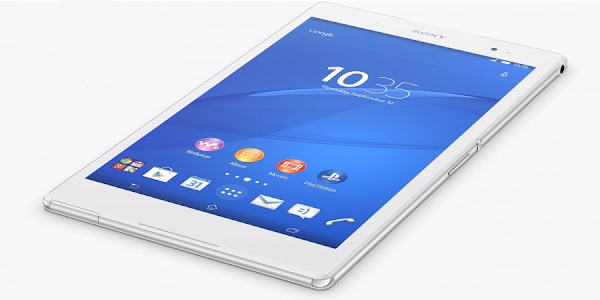 Sony Xperia Z3 Tablet Compact - Video Review