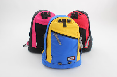 kzone 背包 手袋