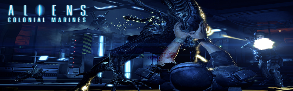 Aliens: Colonial Marines Free DLC Download