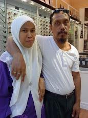 * My Parents *