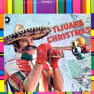 The Border Brass - Tijuana Christmas (1968)
