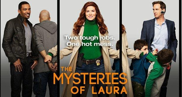 Capitulos de: The Mysteries of Laura