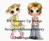 Runner up challenge 37