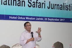 Media Siber Menghantam Indonesia