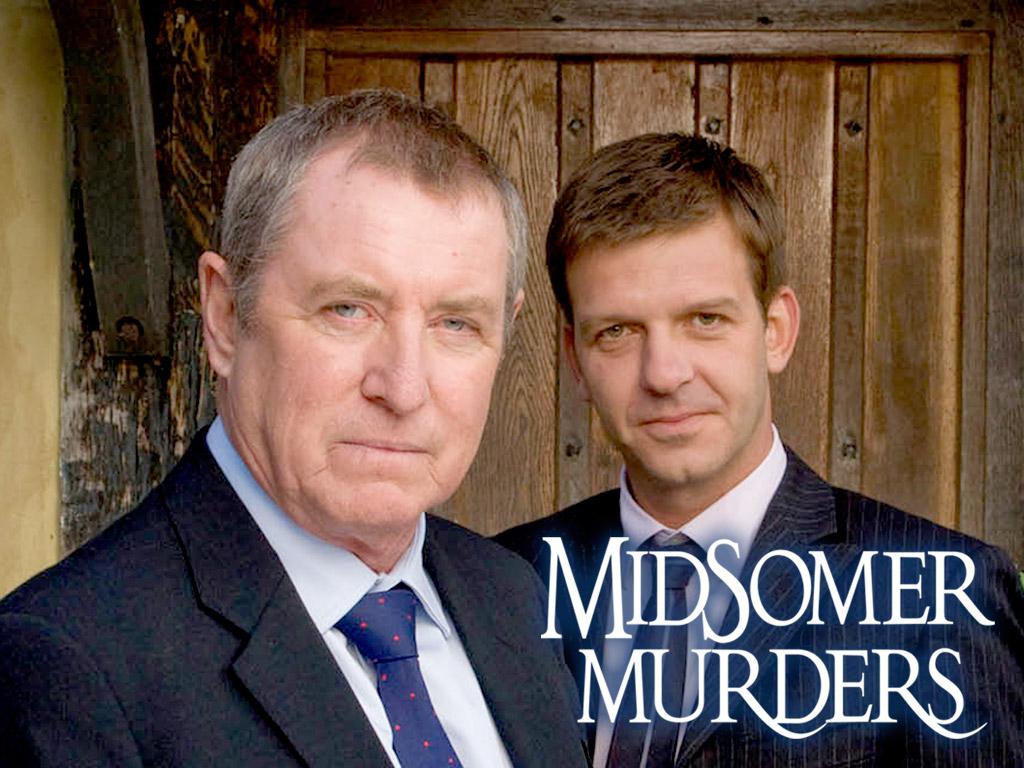 Midsomer Murders   Season 385 1024 11ª Temporada De «Midsomer Murders» Estreia No Fox Crime