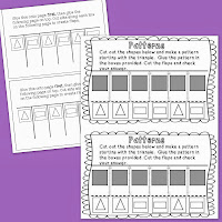 http://www.teacherspayteachers.com/Product/Interactive-Math-Journal-for-Kindergarten-979031