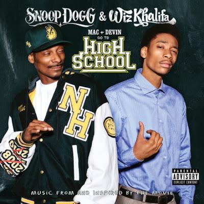 Snoop Dogg & Wiz Khalifa - I Get Lifted