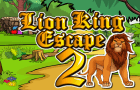 Lion King Escape 2