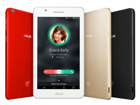 ASUS Fonepad 7 Launched Locally For Php6,995