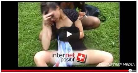 Cara Menghapus Malware Facebook Video Gadis Mabuk