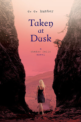 Taken at Dusk %25282%2529 Cover Reveal: Taken at Dusk by C.C. Hunter
