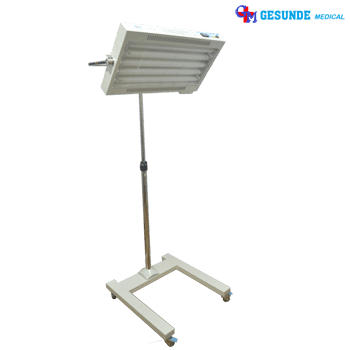 Lampu Bayi (Infant Phototherapy)