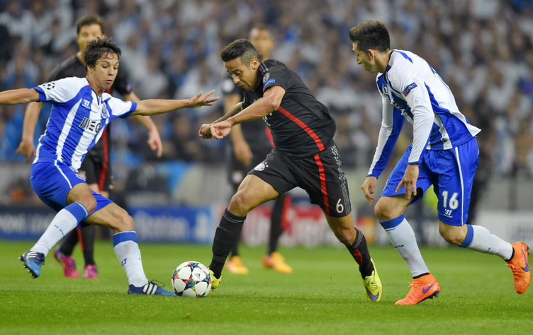 FC Porto 3-1 Bayern Munic Champions League