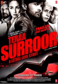 Teraa Suroor 2 (2016) Hindi Movie Theatrical Trailer