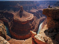 grand canyon skywalk photos
