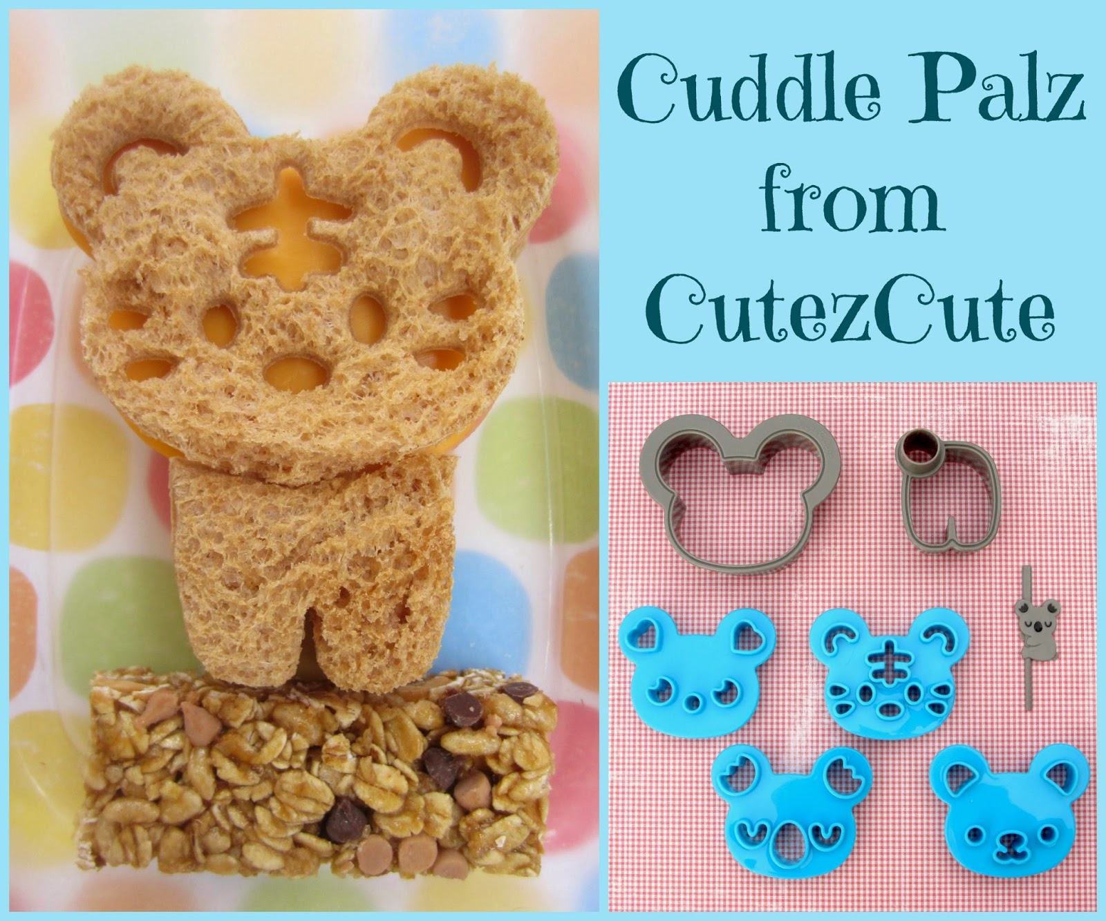 Cuddle Palz from CutezCute
