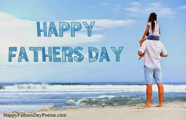 Poems for Fathers Day from Daughters