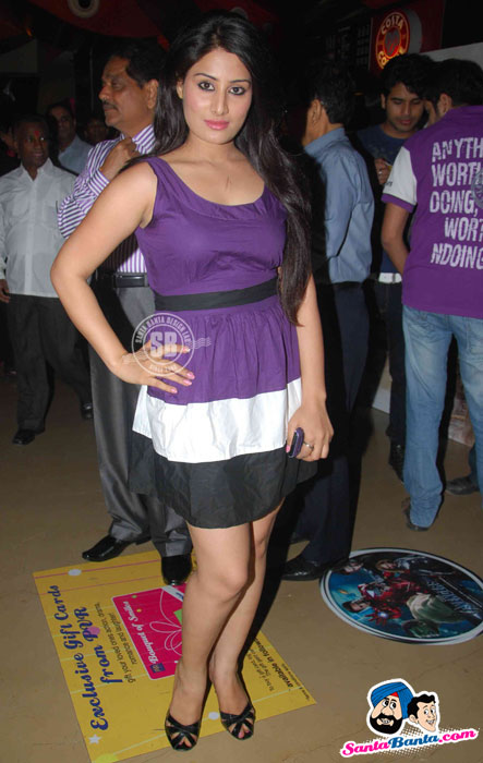 Special Screenig of Tezz - (2) - Celebs at Special Screenig of Tezz