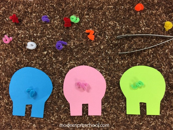 Square Cut Out Pattern For Kindergarten on Pp Is For Polar Bear Worksheet