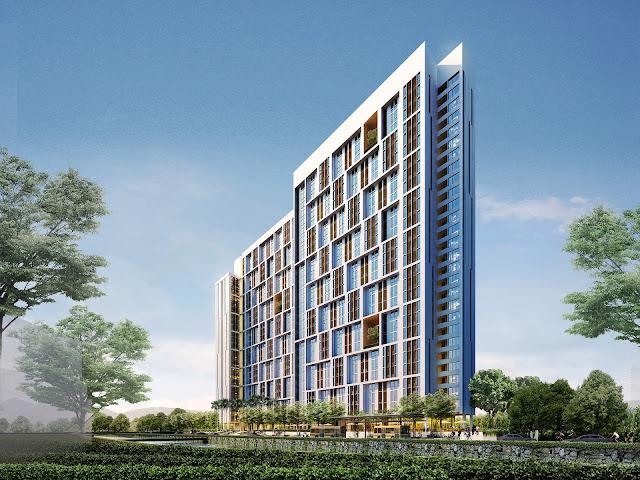 Apartemen Taman Sari Urbano Bekasi
