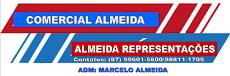 Comercial Almeida & Almeida Representações