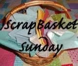 ScrapBasket Sunday