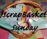 ScrapBasket Sunday