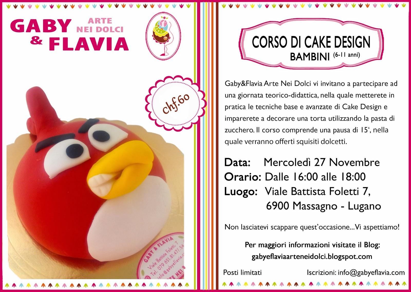 Corso Cake Design Catania 2018 : CORSO DI CAKE DESIGN BAMBINI NOVEMBRE 2013 ARTE NEI DOLCI