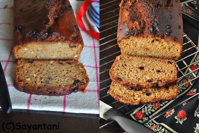 Sugarless Cake Recipe For Diabetics